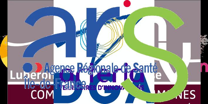 Etude de la faisabilité et de l'intérêt d'un réseau IP utilisant des fibres optiques louées, reliant les établissements de santé publics d'une région française